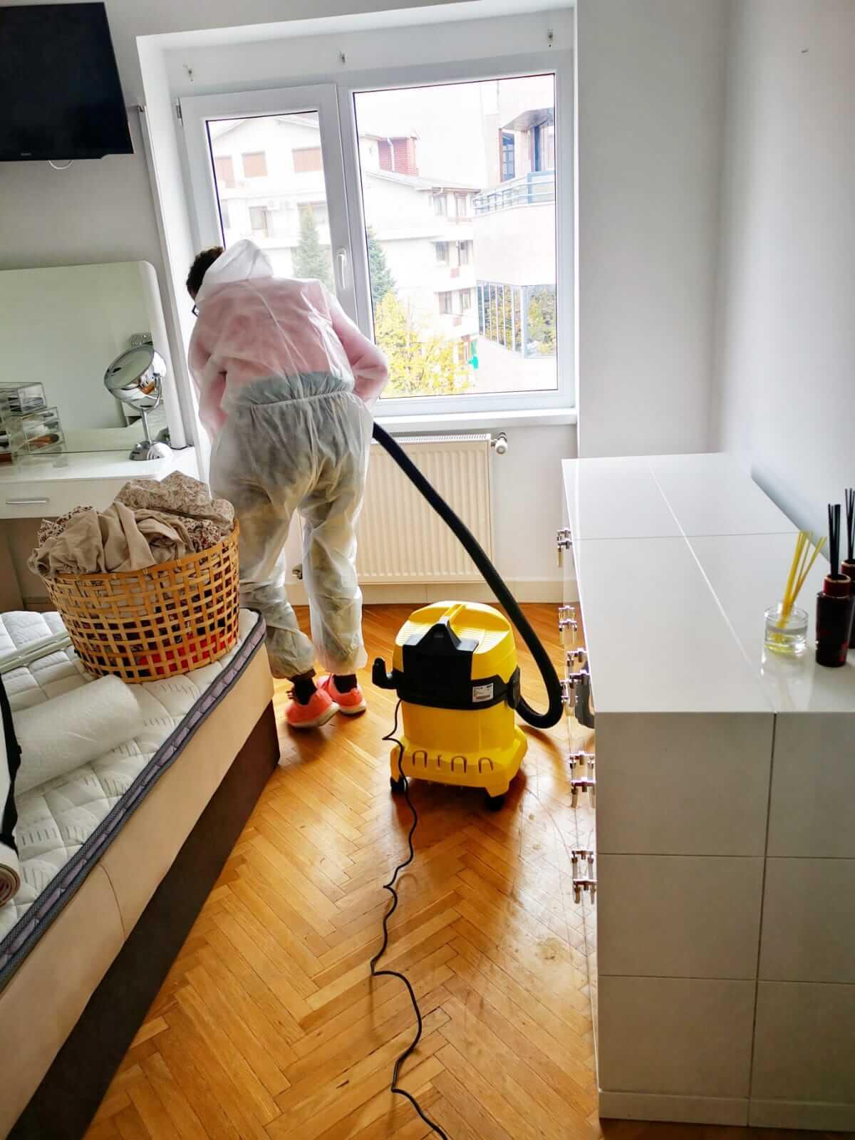 curatenie domiciliu bucuresti